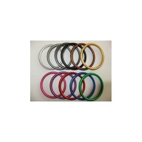 Krúžky na ring sling L - 1 pár