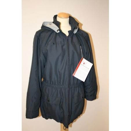Zimná bunda MaM modrá 3 v 1