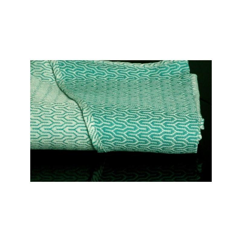 Yaro Ring Sling Turtle Emerald