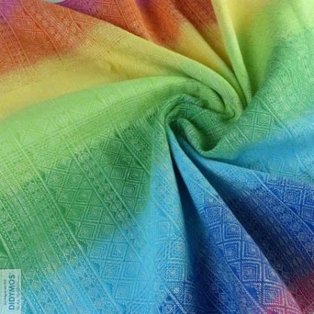 Didymos Indio Rainbow konope