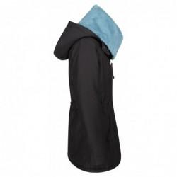 Bunda Wallaby Black - Blue
