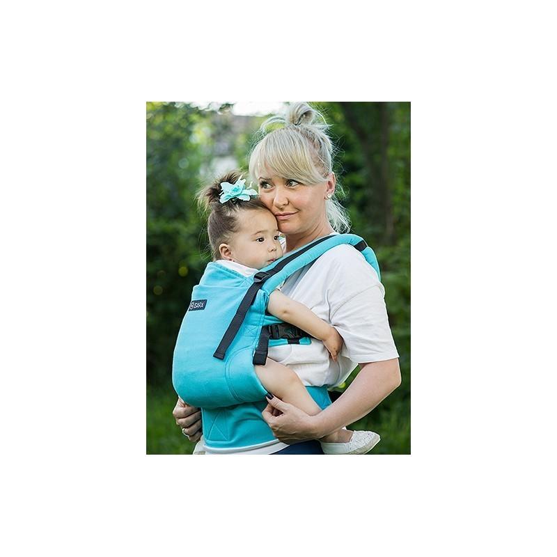 Nosič Isara Full Wrap Conversion Turquoise
