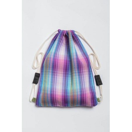 Vrecko/ruksak Little Herringbone Tamonea
