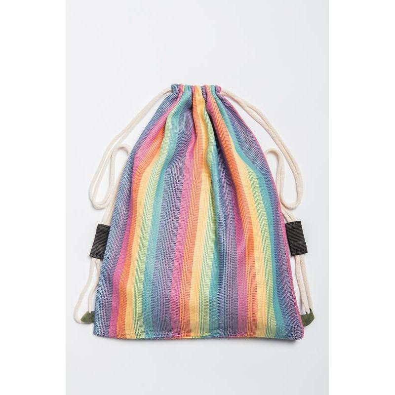 Vrecko/ruksak Rainbow Light