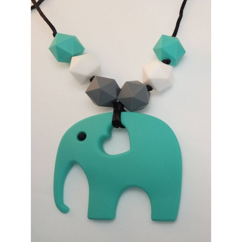 Nahrdelník slon tyrkys