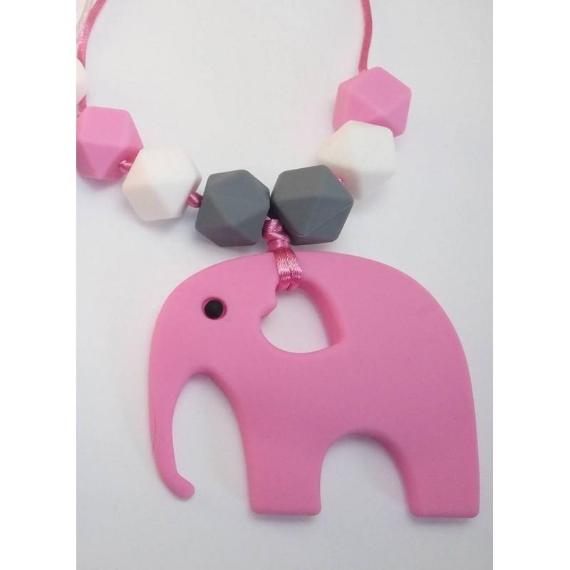Nahrdelník slon ružový
