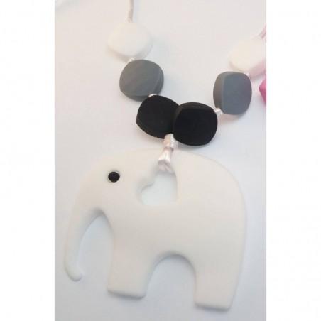Nahrdelník slon biely