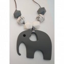 Nahrdelník slon sivý