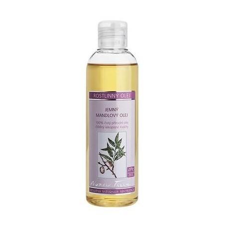 Mandľový olej jemný
