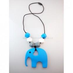 Nahrdelník slon nebovomodrý