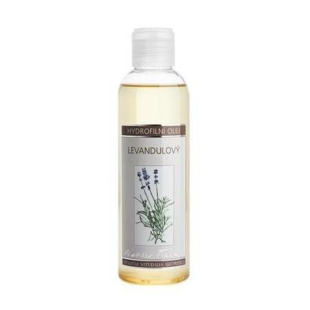 Hydrofilný olej Levanduľa