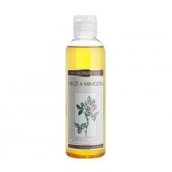Hydrofilný olej Ruža a Mimóza