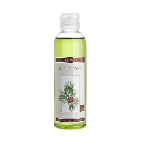 Kúpeľový olej Borovicový