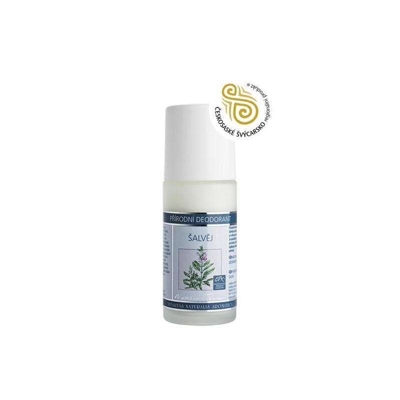 Deodorant Šalvia