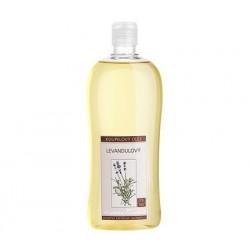 Kúpeľový olej Levanduľový