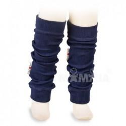 Merino návleky Wool Tube Moonlight blue