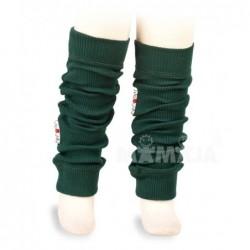 Merino návleky Wool Tube Sequoia Green