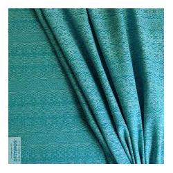 Didymos Limitovaná edícia Ada Ocean Silk