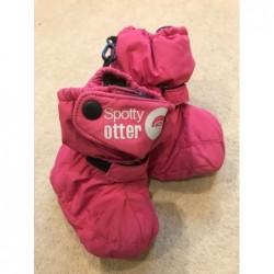 Spotty Otter ruzove