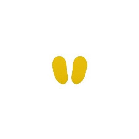 Vložky do capačiek žlté