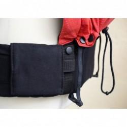 Chrániče bedrového pásu