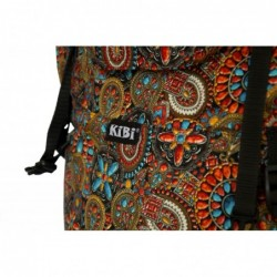Nosič KiBi Design Orient
