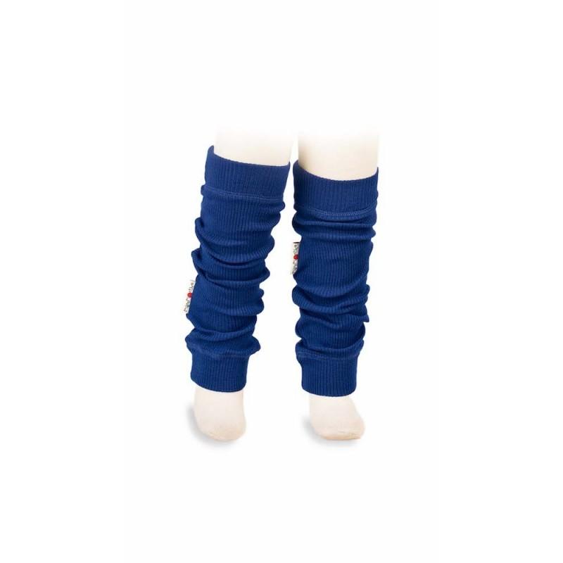 Merino návleky Wool Tube Jewel Blue
