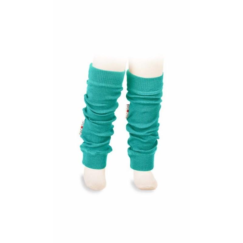 Merino návleky Wool Tube Royal Turquoise