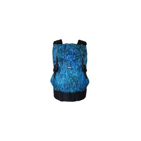 Nosič KiBi Design Butik blue