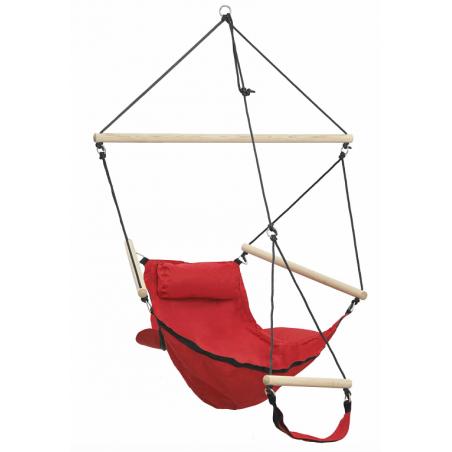 Swinger red