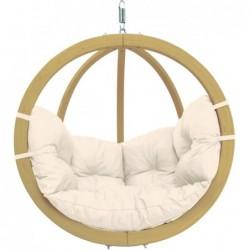 Globo chair natura