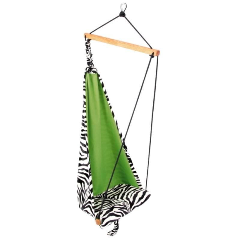 Mini hang zebra