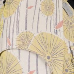 Nosič Fidella Fusion Tokyo yellow
