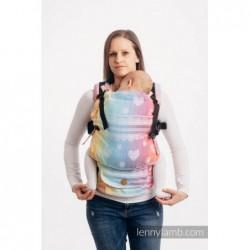 LennyUpGrade Rainbow Lace