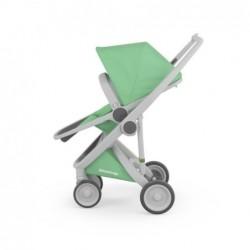 Kočík Greentom Reversible (sivý podvozok)