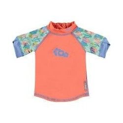 Pop in tričko Turtle