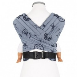 Fidella FlyClick Outer Space Blue