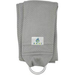 Sukkiri vodný ring sling sivý