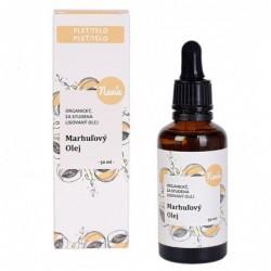Organický Marhuľový Olej 50 ml