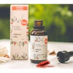 Organický Šípkový olej 30 ml