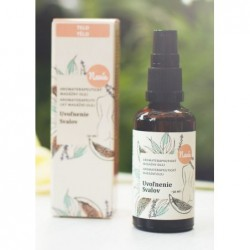 Aromaterapeutický Masážny Olej – Uvoľnenie Svalov 50 ml