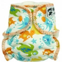 Novorodenecké plienky na patentky Anavy