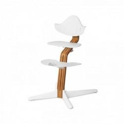 NOMI detská rastúca stolička - Premium oak