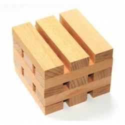 Montoy mini drevené bloky