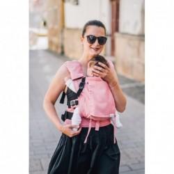 Nosič Lenka Mini - pink