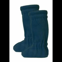 Merino topánočky Winter Cosmos Blue