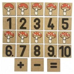 Zábava s číslami