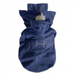 Hoppediz fleecová kapsa